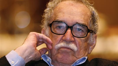 Author Gabriel Garcia Marquez dies at 87