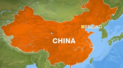 China sentences anti-corruption activists