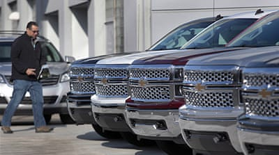 GM CEO grilled over traffic deaths