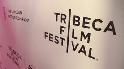 Aspiring filmmakers debut at TriBeca