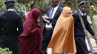 Cracking down on Nairobi's Somalis
