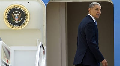 Obama seeks to reassure partners on Asia trip