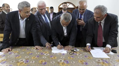 Palestinian unity deal: What is at stake?