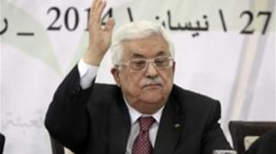 Abbas: Holocaust was a 'heinous crime'