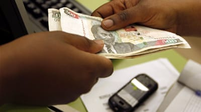 Can Africa curb illicit cash flow?