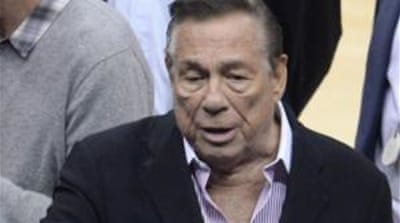 Los Angeles Clippers owner Donald Sterling has faced allegations of discriminatory conduct in the past [AFP]