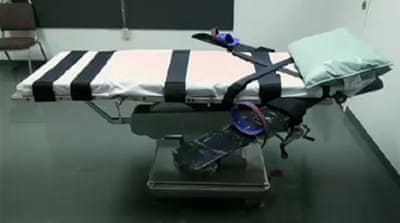 Botched US lethal injection raises concerns