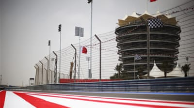 Turmoil forced the cancellation of 2011's race, but the event went ahead despite continuing unrest in 2012 and 2013 [AP]