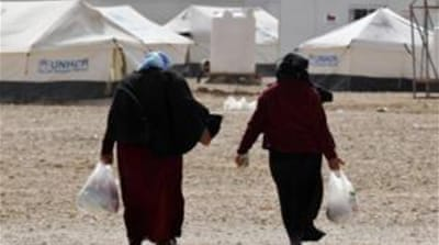 UN: Syria drought to deepen food crisis
