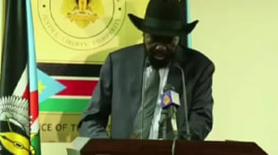 South Sudan peace talks resume in Ethiopia
