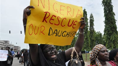 Nigeria's kidnapped girls sold into marriage
