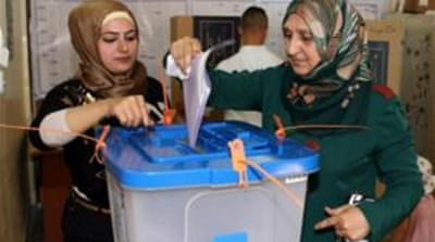 Iraq Election: Will there be change?