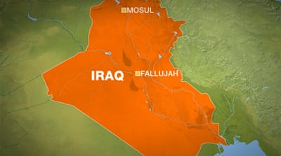Scores of troops dead after Iraq kidnappings