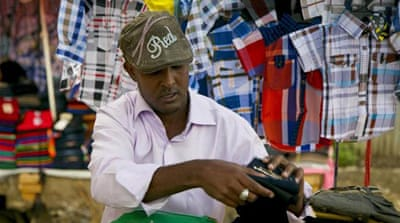 Somali businesses feel the heat in Nairobi