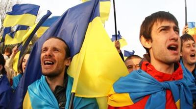 Ukraine: A dangerous game