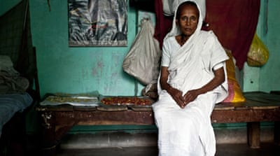 In Pictures: Reaching out to Vrindavan widows