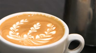Coffee art championship launched in Melbourne