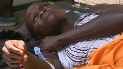 Cholera outbreak kills two in South Sudan