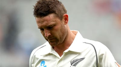 McCullum told investigators he was twice approached to participate in the fixing of matches [Getty Images]