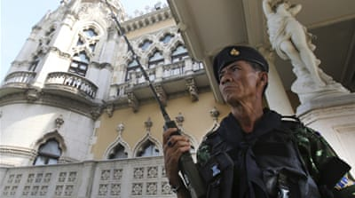 Thailand martial law raises coup fears
