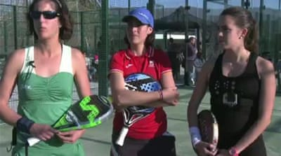 Spain, the driving force behind padel