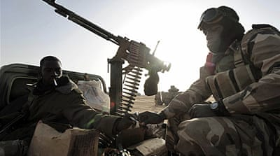 Tuareg rebels agree to Mali truce