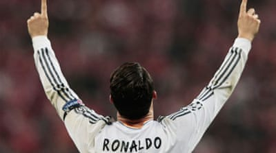 Ronaldo returns to Lisbon for showdown