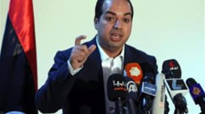 Libya's new PM unharmed after attack