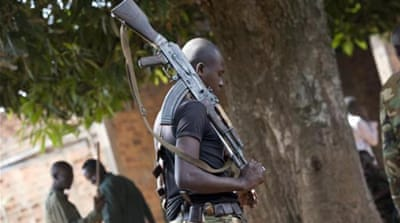 Seleka's rule was marked by abuses that prompted a backlash from 'anti-Balaka' Christian fighters [AFP]