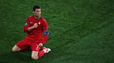 Ronaldo, the greatest Portuguese player ever?