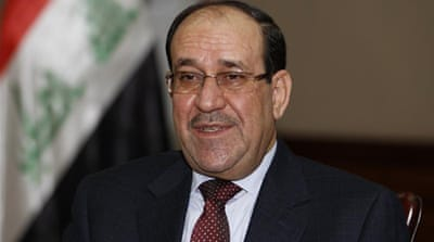 Iraq's High Electoral Commission will have up to 30 days to address allegations of voter impropriety [Reuters]
