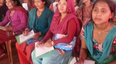 Nepal's migrant women easy targets for abuse?