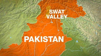 Children killed in Pakistan bus crash
