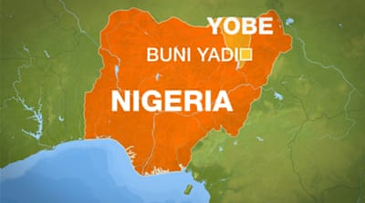 Deadly raid by Boko Haram on Nigeria base