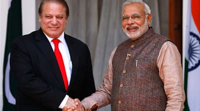 India-Pakistan relations: time to make up?