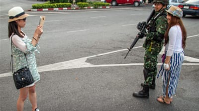 Chiang Mai survives its first week of coup