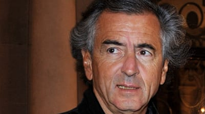 Bernard-Henri Levy: France's Right
