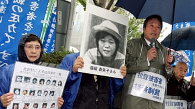 North Korea agrees to probe Japan abductions