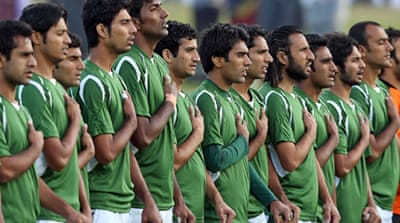 Pakistan's last World Cup gold medal came in the 1994 Sydney tournament [Getty Images]