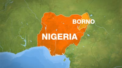 Village chief among dozen executed in Nigeria