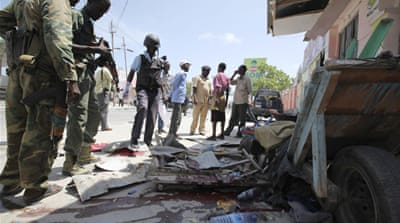 "Somalia's al-Shabab rebels branded Hilowle ""an enemy of Allah"" [Reuters]"