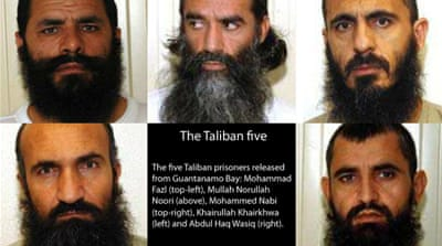 Will Taliban prisoner swap revive peace talks?