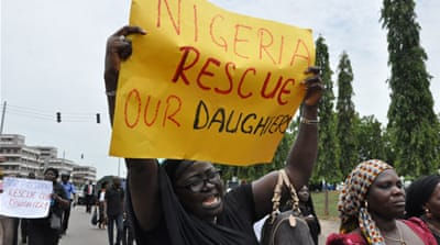 Nigeria's missing girls