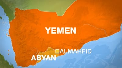 Yemen army captures key Al-Qaeda stronghold