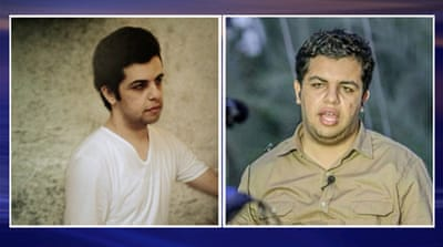 Abdullah Elshamy's situation is of grave concern, Cameron Doley, a lawyer acting for Al Jazeera, wrote [Al Jazeera]