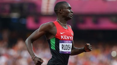 Rudisha admits more training will be required if he is to get back to his London Olympic form [Getty Images]