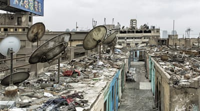 In Pictures: Cairo's urban planning