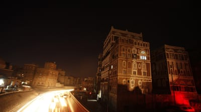 Yemen has suffered repeated power outages in recent months [Reuters]