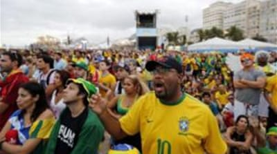 World Cup: Brazil and the FIFA scandals