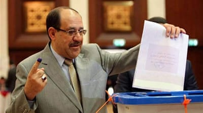 Is Maliki behind Iraq's sectarian divide?
